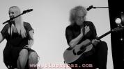 Kerry Ellis & Brian May (c) Slash2baz