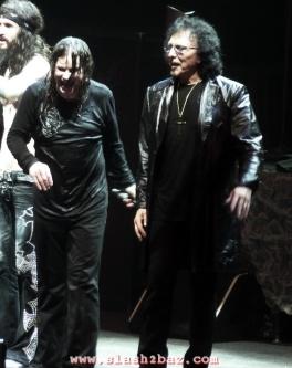 Ozzy & Tony